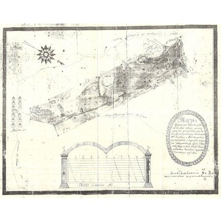 1780 m. planas
