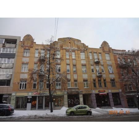 Basanavičiaus g. 19 fasadas