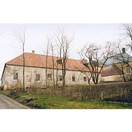 Linkuvos vienuolynas