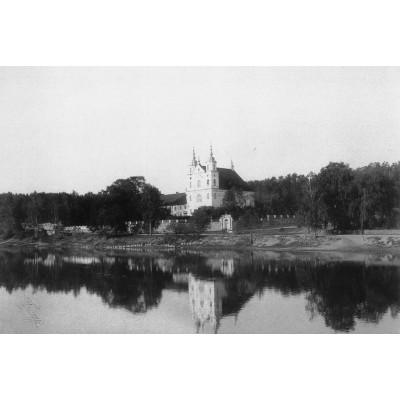1890 - 1900 m. Stanislaw Filibert Fleury nuotrauka