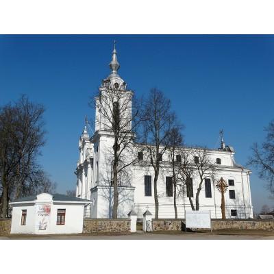 Betygalos bažnyčios Raseinių raj. altorius