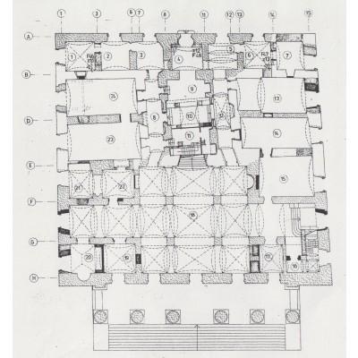 Vilniaus Rotušės architektūros tyrimai