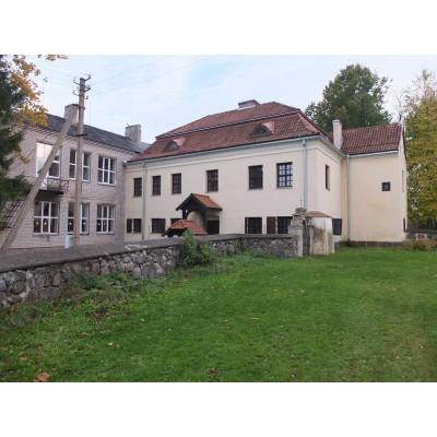 Videniškių vienuolynas (2)