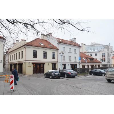 Vilniaus senamiesčio 60 kvartalas